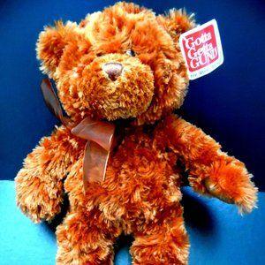 CORIN Teddy Bear By GUND